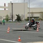 Motorradtraining 2017