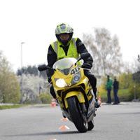 Motorradtraining Iphofen Verkehrswacht Kitzingen