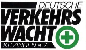 Verkehrswacht-Kitzingen Logo